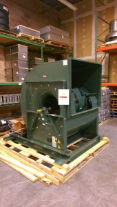 Centrifugal Fans For Sale in New Jersey