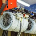 Troubleshooting Issues for Centrifugal Fans