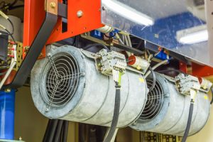 Troubleshooting Centrifugal Fans