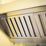 Restaurant Exhaust Fans