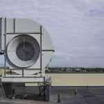 Commercial Exhaust Fans