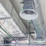 Industrial Fan Modern Uses